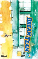 Mangas - Dream Team Vol.27 - Vol.28
