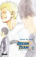 manga - Dream Team Vol.43 - Vol.44