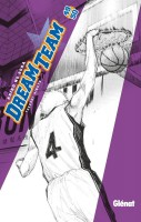 manga - Dream Team Vol.49 - Vol.50