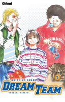 manga - Dream Team Vol.5
