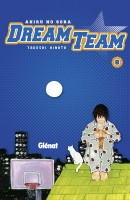 Mangas - Dream Team Vol.8