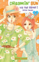 Manga - Manhwa - Dreamin' Sun Vol.6