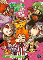 Mangas - Dreamland Vol.14