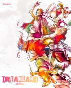 Dreamland - L'artbook