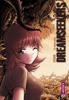 Mangas - Dreamseekers Vol.2
