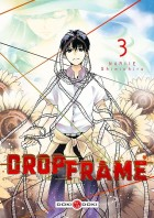 Manga - Manhwa - Drop Frame Vol.3
