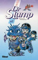 manga - Dr Slump Vol.3