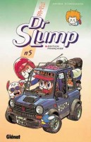 Manga - Manhwa - Dr Slump Vol.5