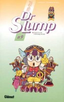 Manga - Manhwa - Dr Slump Vol.9