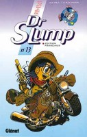 Manga - Manhwa - Dr Slump Vol.13