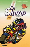 Manga - Manhwa - Dr Slump Vol.15