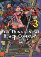 The Dungeon of Black Company Vol.3