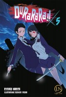 Durarara - Light Novel Vol.5