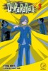 Manga - Manhwa - Durarara - Light Novel Vol.3