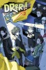 Manga - Manhwa - Durarara !! - light novel jp Vol.2