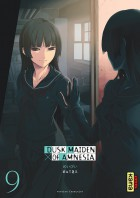 Manga - Manhwa -Dusk maiden of amnesia Vol.9