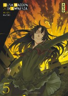 Manga - Manhwa -Dusk maiden of amnesia Vol.5