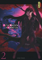 Mangas - Dusk maiden of amnesia Vol.2