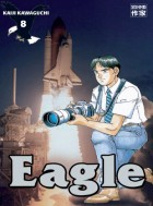 Mangas - Eagle (Casterman) Vol.8