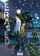 Mangas - Erased Vol.6
