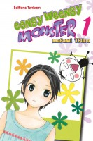 manga - Eensy Weensy Monster Vol.1