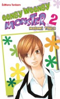manga - Eensy Weensy Monster Vol.2