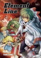 Mangas - Element Line Vol.1