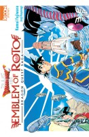 Mangas - Dragon Quest - Emblem of Roto Vol.21