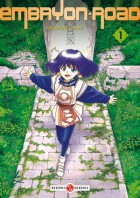 Mangas - Embryon Road Vol.1