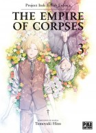 The Empire of Corpses Vol.3