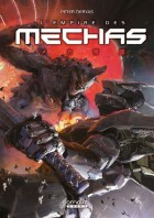 Mangas - Empire des Mechas (l')
