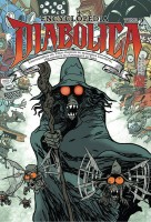 Manga - Manhwa - Encyclopedia Diabolica Vol.2