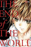 Mangas - The end of the world Vol.2