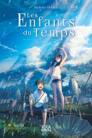 Manga - Manhwa - Enfants du temps (les) - Weathering With You