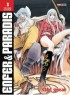 Manga - Manhwa - Enfer & Paradis - Edition Double Vol.3