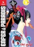 Manga - Manhwa - Enfer & Paradis - Edition Double Vol.8