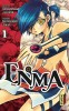 Manga - Manhwa - Enma Vol.1