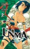 Manga - Manhwa - Enma Vol.2