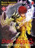Manga - Manhwa - Saint Seiya episode G Vol.4