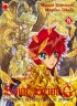 Manga - Manhwa - Saint Seiya episode G Vol.5
