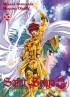 Manga - Manhwa - Saint Seiya episode G Vol.10