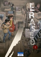 Manga - Manhwa -Erased Vol.2