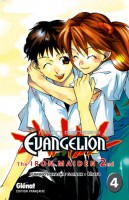 manga - Evangelion Iron Maiden 2nd Vol.4