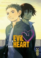 Mangas - Evil Heart Vol.2