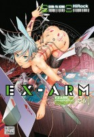 EX-Arm Vol.6