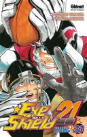 Mangas - Eye Shield 21 Vol.33