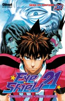 manga - Eye Shield 21 Vol.36