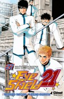 Mangas - Eye Shield 21 Vol.27