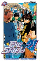 Manga - Manhwa -Eye Shield 21 Vol.24