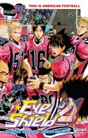 Manga - Eye Shield 21 Vol.30
